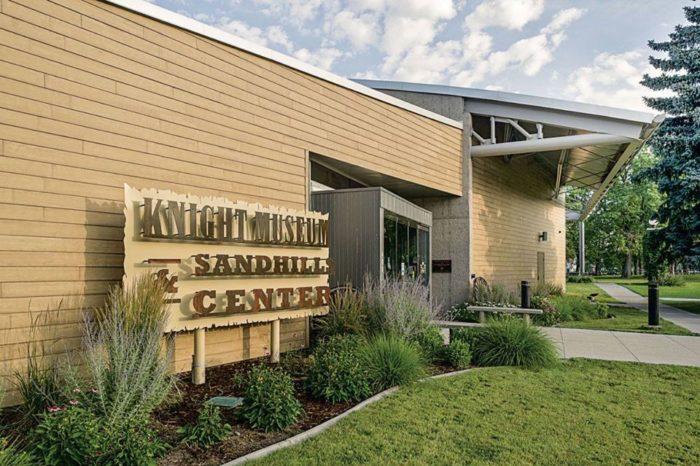 5. Knight Museum and Sandhills Center, Alliance