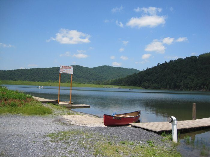 Best lakes in washington dc to visit this summer for Lake arrowhead fishing