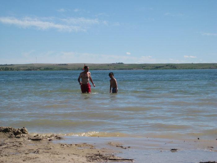 6. Lake McConaughy, Ogallala