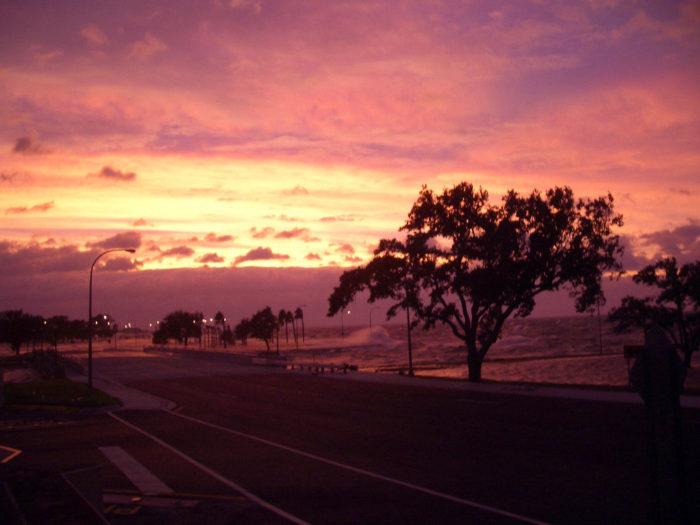 7) Lakeshore Drive
