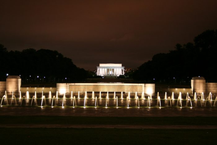 3. Late nights at the monuments