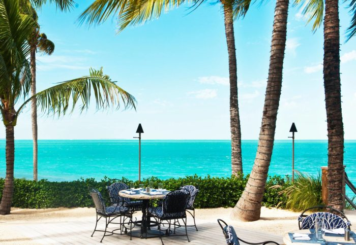 The 10 Most Romantic Restaurants In Florida