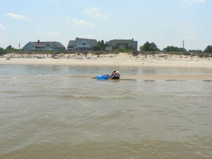 lewes beach 2