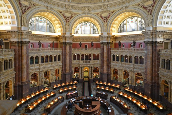 2. Library of Congress