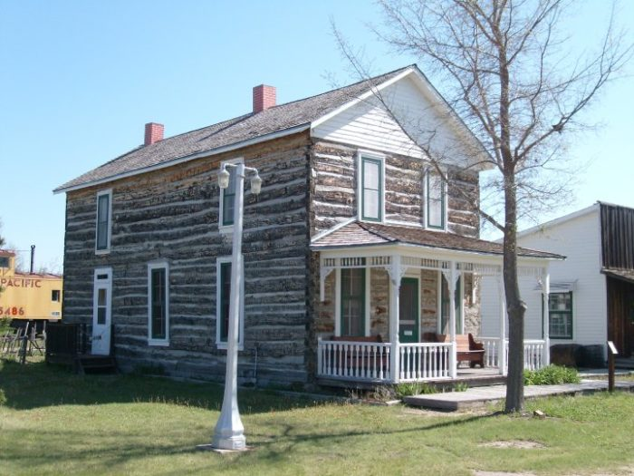 9. Lincoln County Historical Museum, North Platte