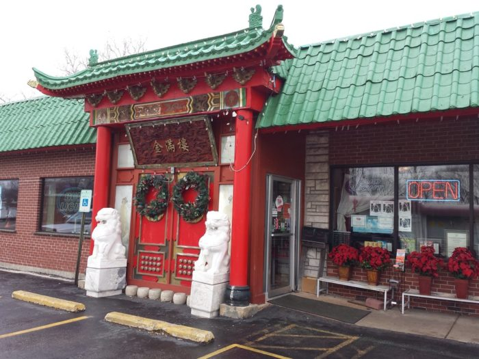 Dim Sum Restaurant St Louis Mo