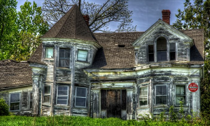 11 Unique Houses In Maine That Will Make You Look Twice