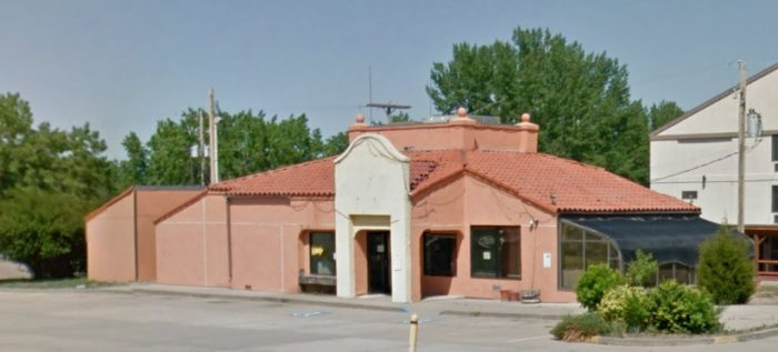 Ogallala Nebraska Mexican Food Restaurants