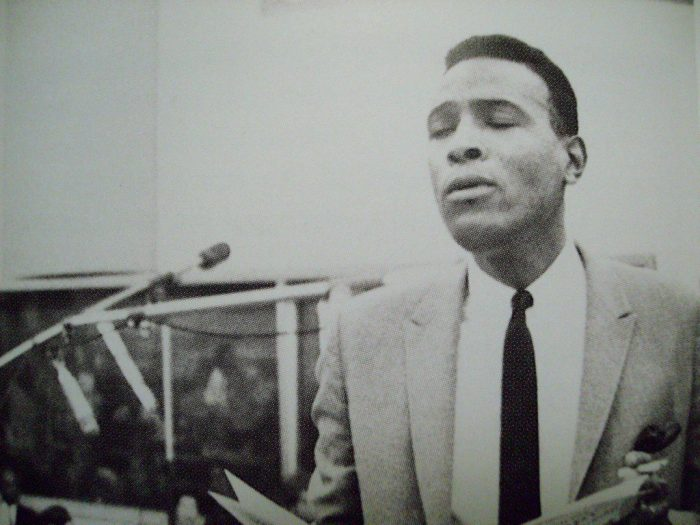 4. Marvin Gaye