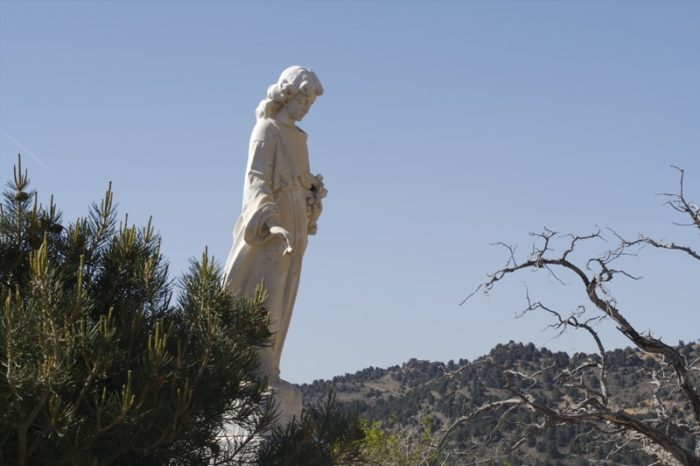 masonic cemetery angel3-530025672