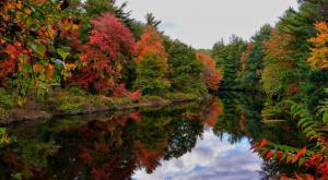 There's A Little Slice Of Paradise Hiding Right Here In Massachusetts… And You'll Want To Visit