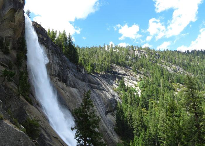 12. Yosemite