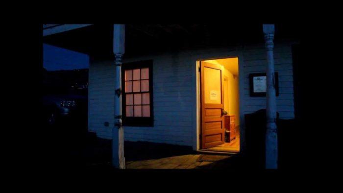 3.  Bonanza Inn, Virginia City
