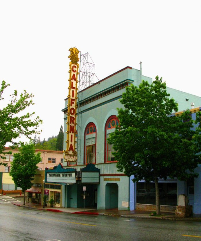 Famous Places In North California: 15 Picturesque Small Towns In Northern California Are