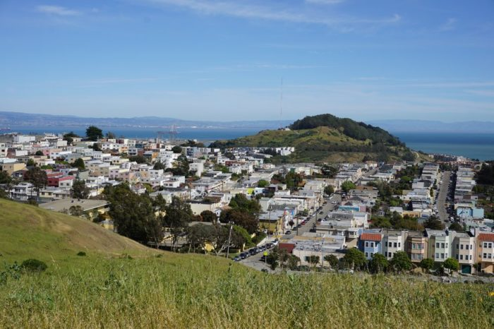 9. Explore one of San Francisco's most underrated parks.