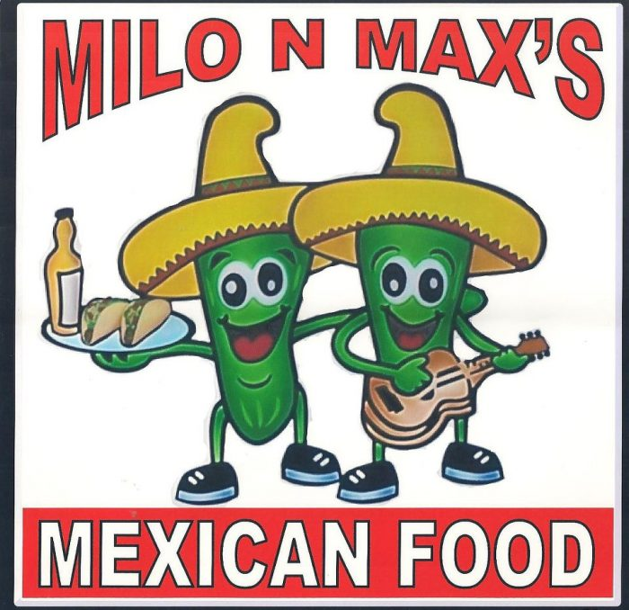 9. Milo n Max's - Valentine, NE
