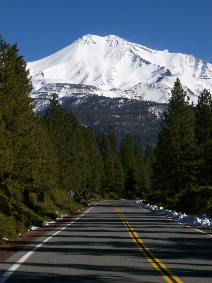 Shasta Valley is where this adventure begins. Between the majestic peak of Shasta is lots to be discovered. When was the last time you went on a hike in one of the prettiest places in the world?