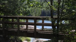 This Unusual Lake In Northern Minnesota Is The State's Greatest Hiking Destination