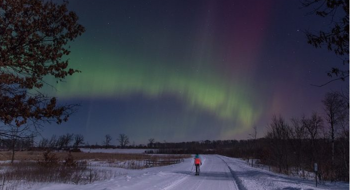 The Best Places To See The Northern Lights In Minnesota