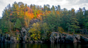 The Remnants Of Ancient Glaciers Are On Display In This Gorgeous Minnesota Park