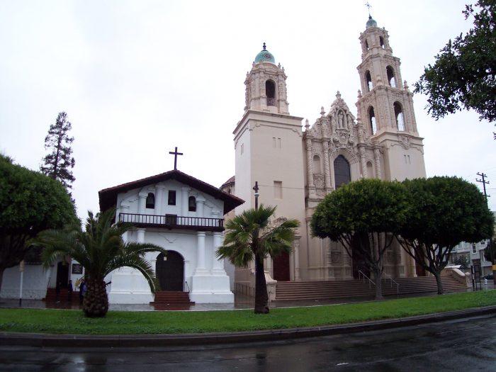 2. Mission San Francisco De Asís