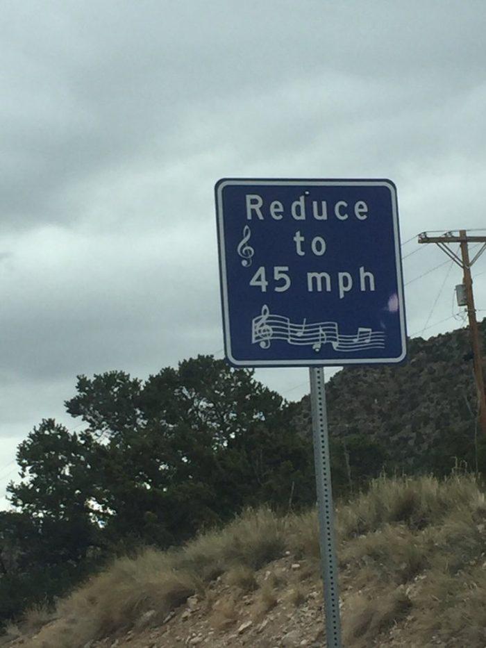 2. The Musical Highway, Tijeras
