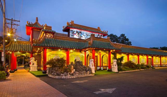 Chinese Food Seattle Lake City