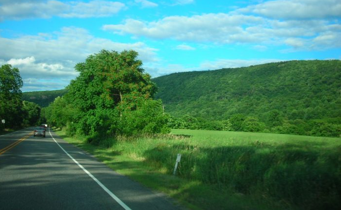 Drive The Western Highlands Scenic Byway In New Jersey