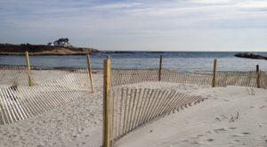 10 Little Known Beaches in Rhode Island That'll Make Your Summer Unforgettable