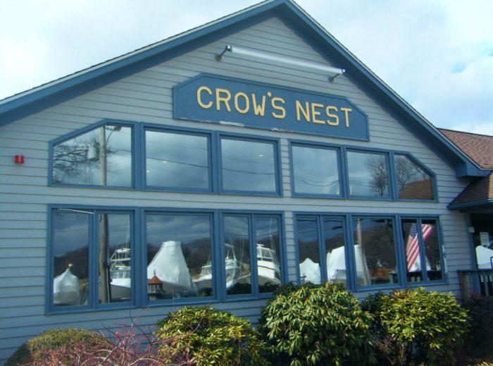 9. Crow's Nest, Warwick