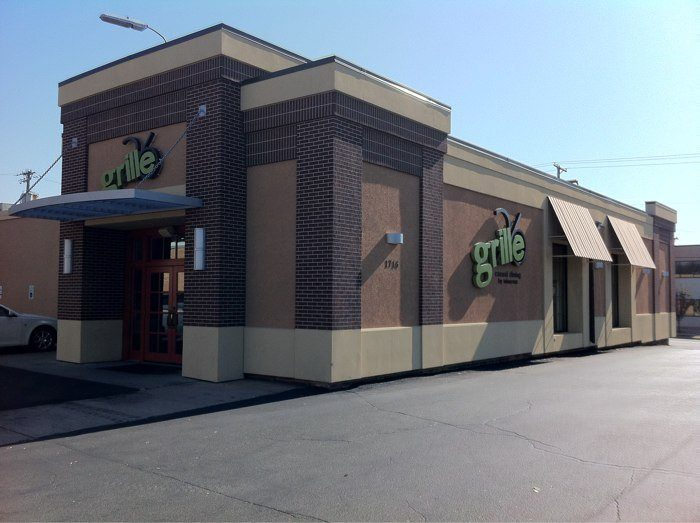 5. Grille 26 - Sioux Falls