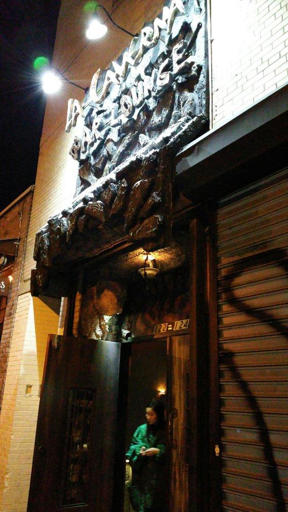 12. La Caverna, New York City