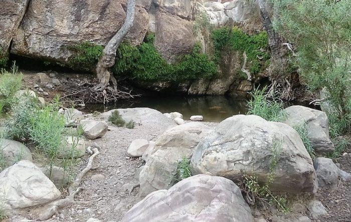9.First Creek – Las Vegas