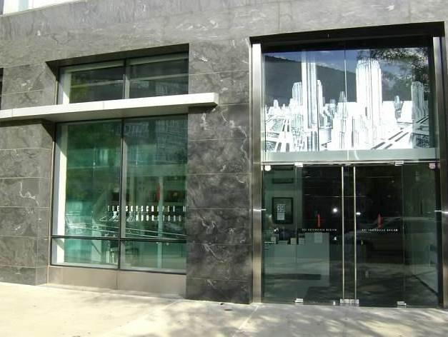 3. The Skyscraper Museum