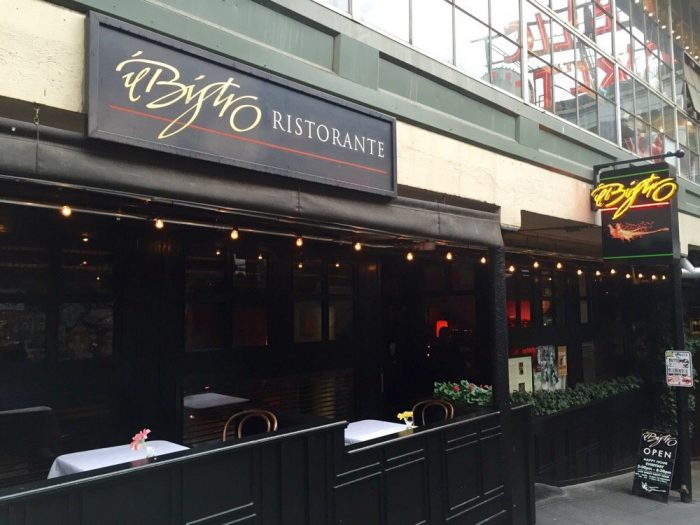 13 Of The Most Haunted Restaurants In Washington