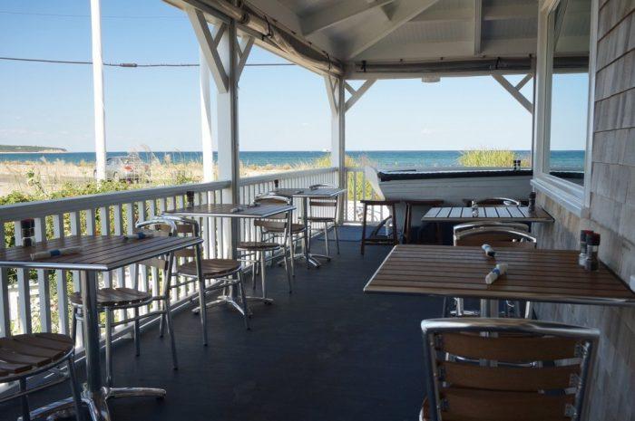11. Champlin's Seafood, Narragansett