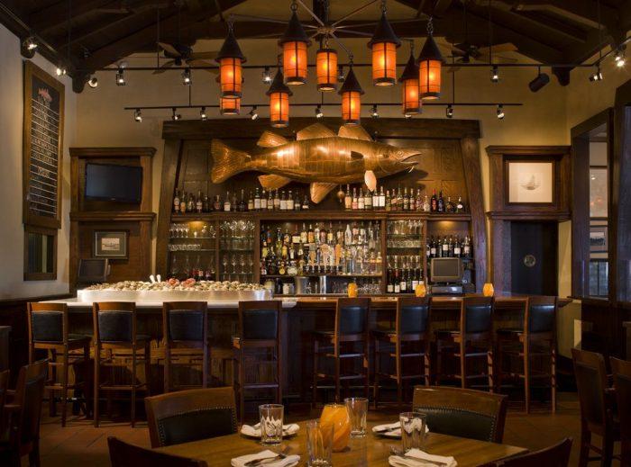 Seafood Restaurants In Narragansett Ri