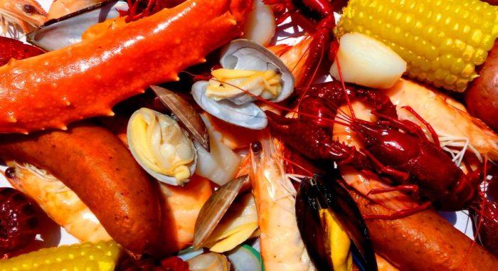 2. Star Crab -- Riverside