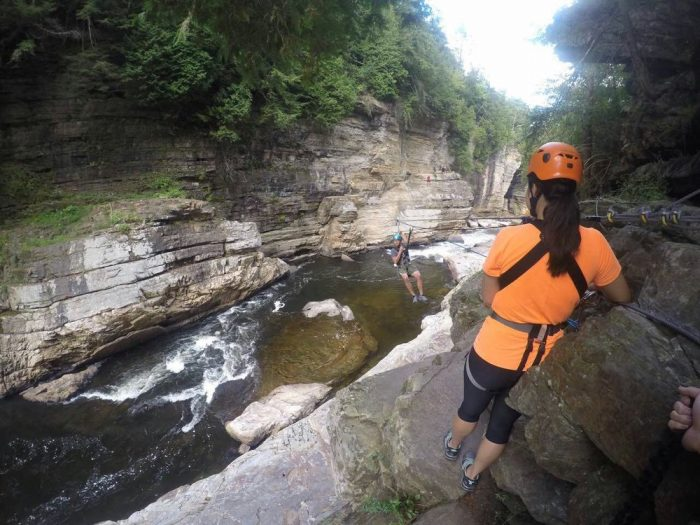 Looking to experience a more adventurous trip?