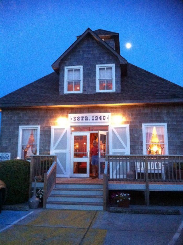 Fast N Fresh >> 10 Best Seafood Restaurants In North Carolina
