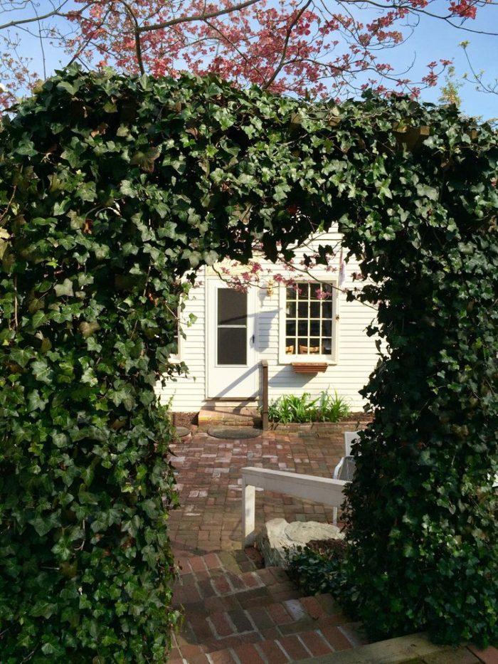 9. Secret Garden Cafe (Occoquan)