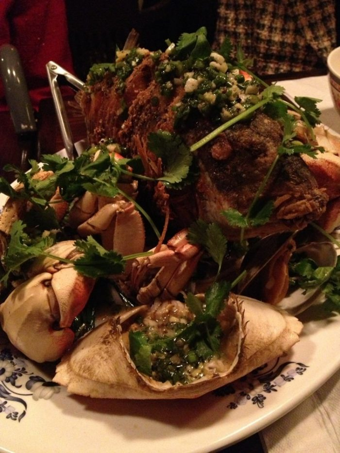 10 Amazing Tiny Restaurants In Rhode Island