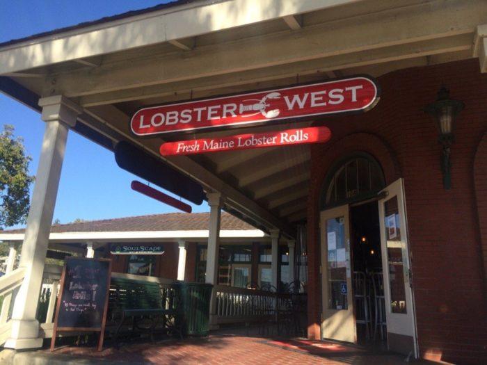 3. Lobster West -- Ecinitas