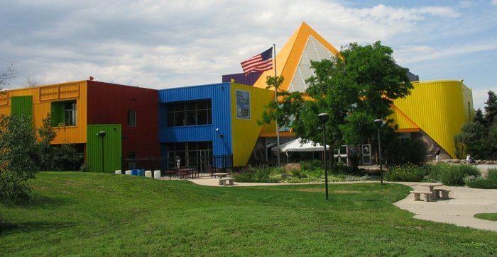 5. The Children's Museum of Denver