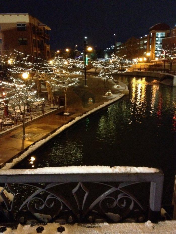 8. Historic Arkansas Riverwalk (Pueblo)