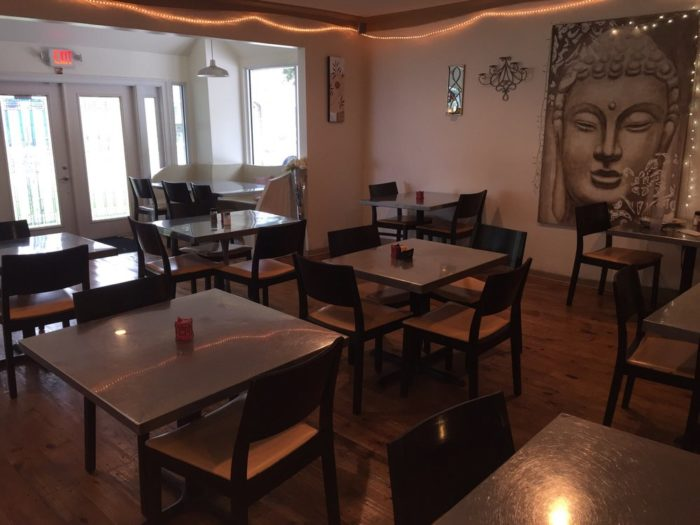 7. Indian: Orchid Indian Cuisine, Gulfport