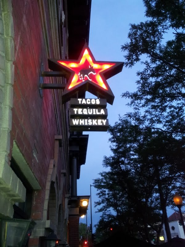 3. Tacos Tequila Whiskey (Denver)