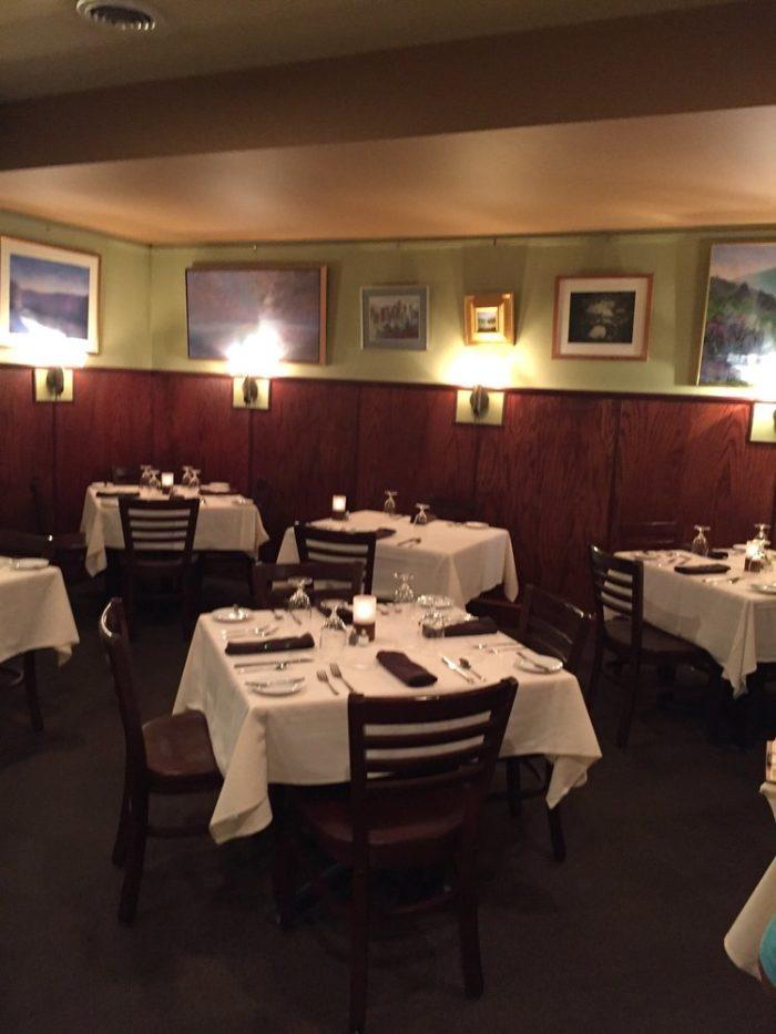 2. The Southern Inn (Lexington)