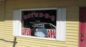 This Tiny Shop In Kansas Serves BBQ To Die For