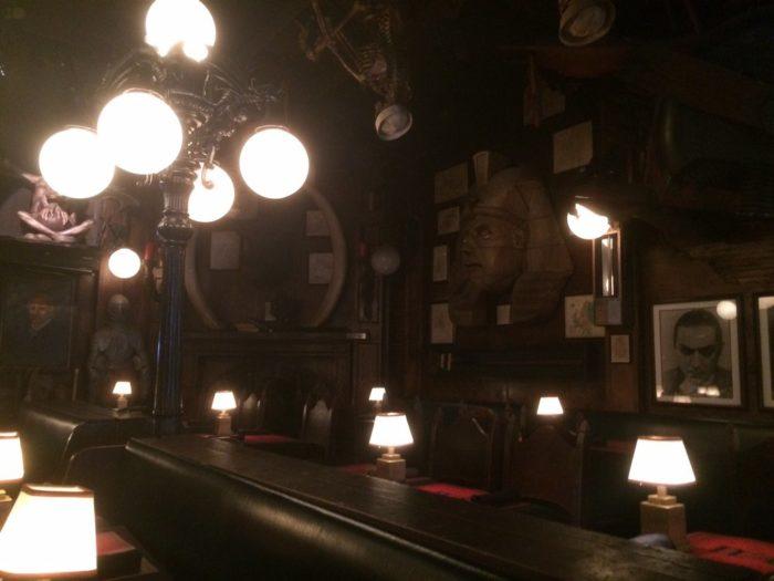 7. Jekyll & Hyde, New York City